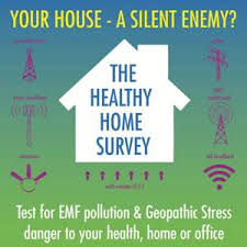 Your house is A silent Enemy
